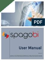 SpagoBI 5 User Manual