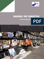 Ukraine-The Forgotten Victims