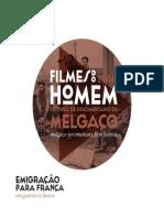 Filmes Do Homem Catálogo 2014