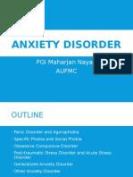 Anxiety Disorder_nayan Maharjan