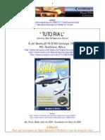 E-Jet Feelthere-Wilco E170 E190 Lineage 1000
