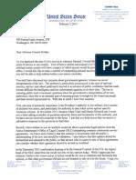 2015-2-3 Wyden Letter to DOJ