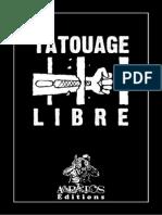 Tatouage Libre Page Par Page
