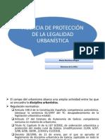 Ordenamiento Jurídico de La Construcción Civil