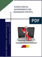 Manual Curso Mantenimiento Ordenador Portatil (1)