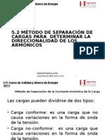 Metodos Direccionalidad Armonicos Ppt