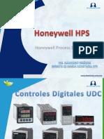 Honeywell Hps