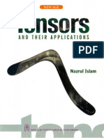 Tensors and applications