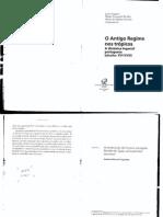 FRAGOSO, João. BICALHO, Maria Fernanda. GOUVÊA, Maria. (orgs.) O Antigo Regime nos trópicos - a dinâmica imperial portuguesa (cap. 1) (1).pdf