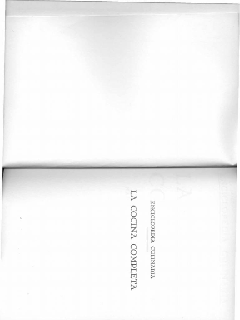 for Enciclopedia de cocina pdf