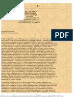 Carta Encíclica - Aeterni Patris - Leon XIII - 4 de Agosto de 1879