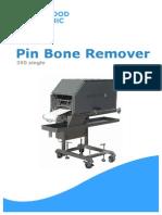 01. Pin Bone 350 Single