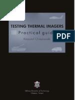 Testing thermal imagers.rtf