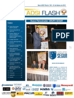 Revista News ADSI Flash Nº392