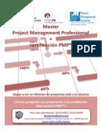 Master Dirección de Proyectos