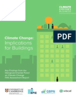 IPCC AR5 Implications for Buildings Briefing WEB En