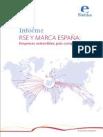 Informe RSE Y MarcaEspana Digital2