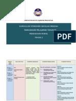 RPT Pendidikan Moral Tahun 2 2015