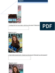 questionnaire on magazine covers1.ppt
