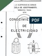 Manual de Electricidad Basica