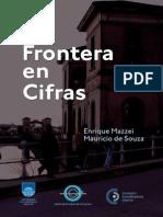 Mazzei, E. y de Souza, M. (2013). La Frontera en Cifras. Montevideo- Imprenta CBA (1)
