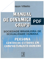 Manual de Dinâmicas de Grupo
