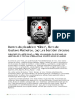 Release Circo Em 5.05