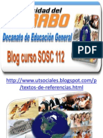 Prof. Olga I. Santiago Sociedad Civil Sosc112