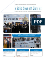 AFGE District 7 Jan 2015 Newsletter