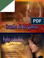 Oracion de Los Padres