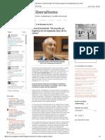 "Jaque al Neoliberalismo_ Gérard Duménil_ ""El mundo ya ingresó en la segunda fase de la crisis"".pdf"