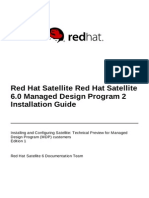 Red Hat Satellite 6.0 Installation Guide en US