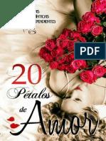 20 Petalos de Amor y Esperanza - Varios Autores