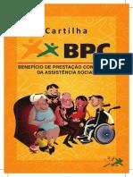 Cartilha Bpc 2011