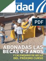 Revista Fuenlabrada Ciudad - Febrero de 2015