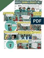romeo and juliet comic strip pdf