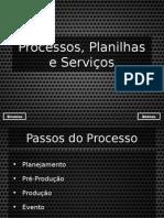 Processos Planilhas e Serviços 14-2