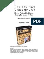Linda Cowgill Writing Short Films Download