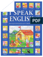 Fragment I Speak English
