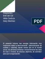 DIAPO DE GRUPO # 4 SALARIOS.pptx
