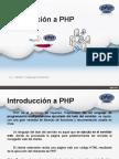 Introduccion a PHP Ini