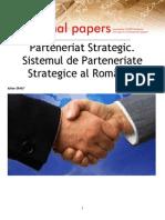 Parteneriat Strategic
