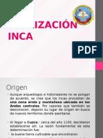 Incas Civilizacion