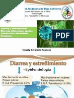 diarreas agudas infecto