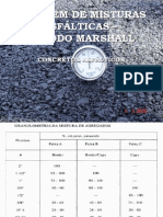 Aula 7 - Dosagem Marshall