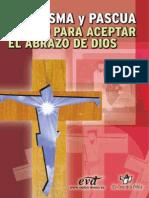 Cuaresma y Pascua-escenificacón