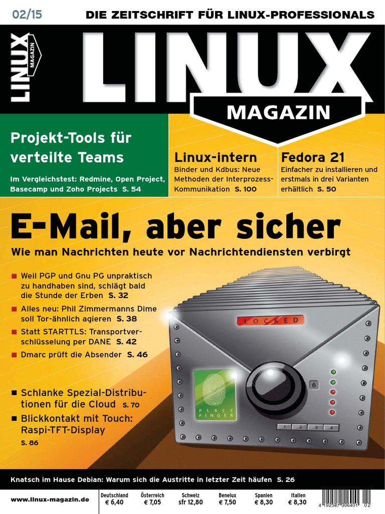 Tolle Verdrahtete Zeitschrift 2014 Vertrauen Sie Mir Fotos - Der ...