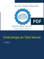 Defeitos Do Tubo Neural