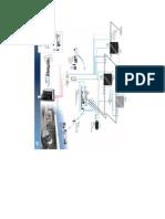 Esquema Terminal Automatica de Carga Oil&Gas