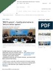 _'BRICS System' – Healthy Alternative to 'Defunct Dollar System' — RT Business
